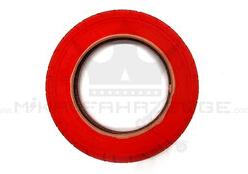 Luft Reifen Mantel 10x2 Rot