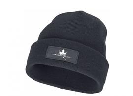 merchandise mikrofahrzeuge beanie cap mütze winter mit logo