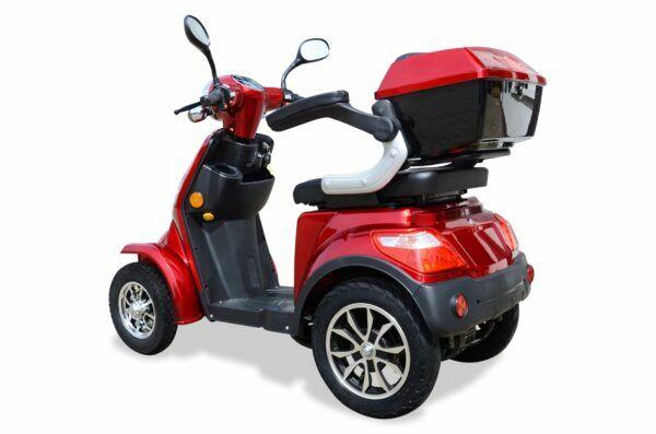 Seniorenmobil ECO ENGEL 510 4 Rad