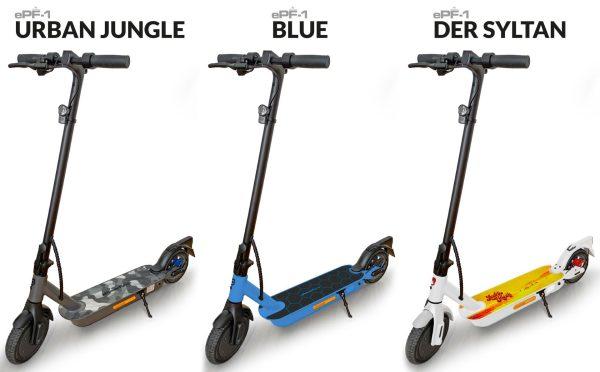 epf 1 escooter